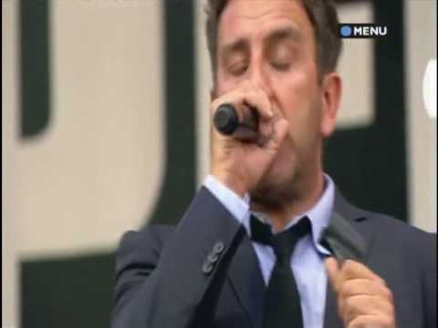 The Specials - Gangsters (Glastonbury 2009)
