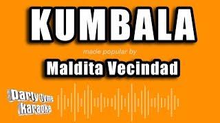 Maldita Vecindad - Kumbala (Versión Karaoke)