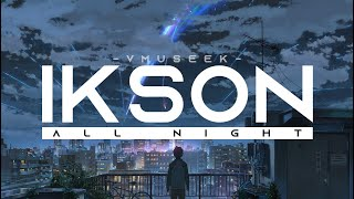 background-music-free-download-ikson-all-night