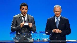 Portugal enfrenta Itália e Polónia na Liga das Nações