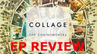 the-chainsmokers---collage-album-review