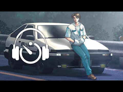 [Initial D] Running in the 90s Extended