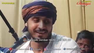 "Balasyik Jalsah  ""IntaAnaSufak"" Mohammad Alanesi Yaman- Terbaru Sep2018"