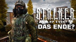 » DER ANFANG VOM ENDE « Flucht aus der Zone! ARMA3 STALKER Endzeit RPG Ep.7