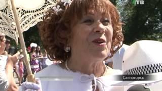 видео Девушки города саяногорск