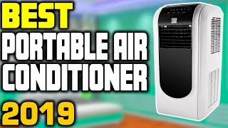 Best Portable Air Conditioner in 2019