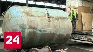 В Северной Осетии закрыли три подпольных спиртзавода