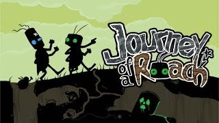 Journey of a Roach - Official Trailer - English