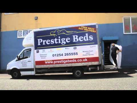 Prestige Beds - Blackburn, Burnley, Lancashire