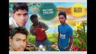 New funny video NJRJ का न्यू कॉमेडी विडियो NRL INDIA MUSI पर Noor Khan and jakir  जितेन्द्र राकेश