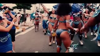 Peter Ram - All Ah We 2016 soca Crop Over W/ Hollywood Massive At Hollywood Carnival
