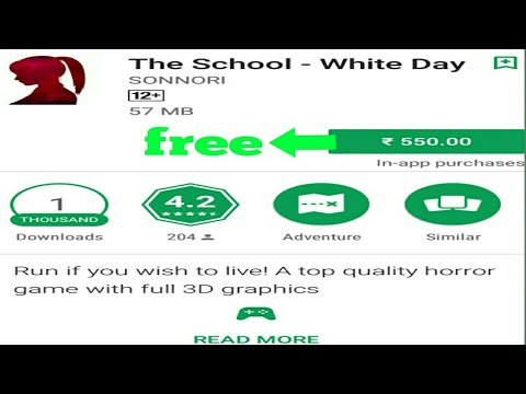 The school white days lite version apk+obb for android