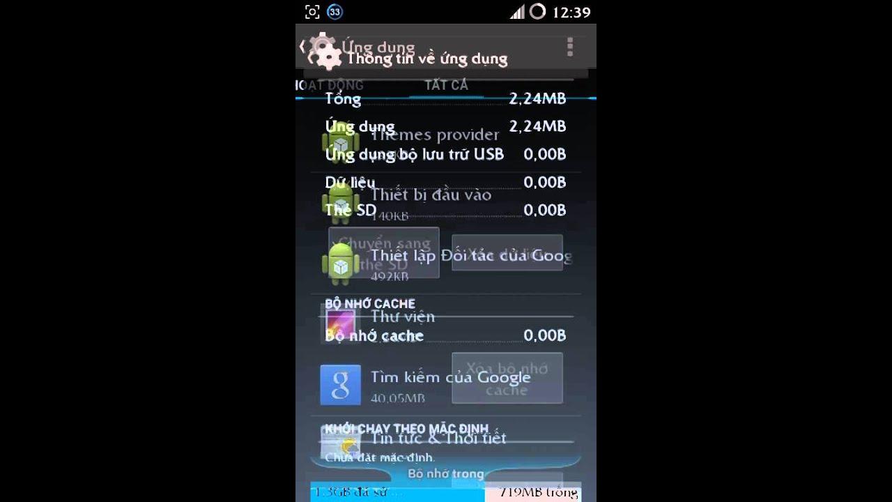 Cách xóa ảnh tự động đồng bộ trên Android