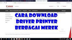 Download Cara Instal Printer Canon Ip1880 Di Windows 8 Tutorial Kreasi Mie Instan Telur