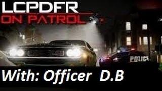 GTA 4: LCPD First Response Ep19 - Partner Geobaldi