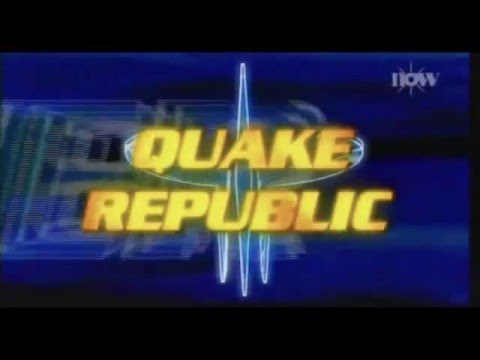 Quake Republic: Clan Omega vs Pure Quality
