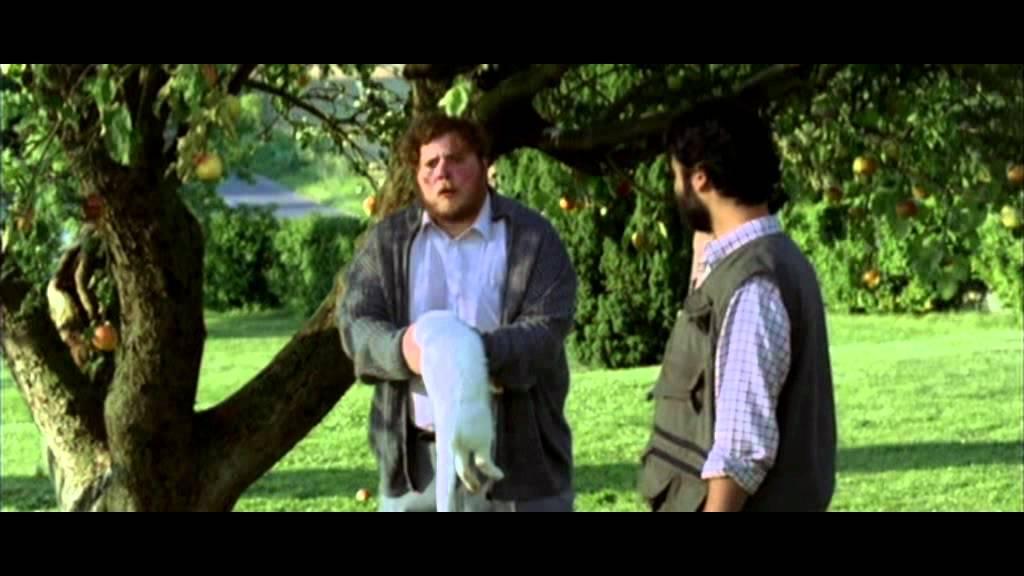 Filme Wie Adams äpfel