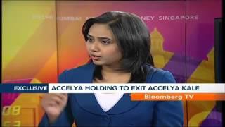 market pulse accelya world holding to exit accelya kale