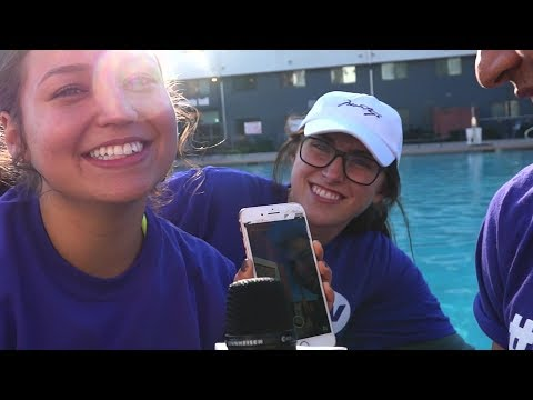 Where is the best WiFi on campus? #ASKGCU | Grand Canyon University