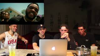 Kevin Gates - Vouch [Official Music Video] *REACTION*