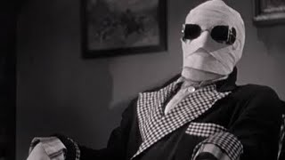 SabWap CoM The Invisible Man by H G Wells Full Movie