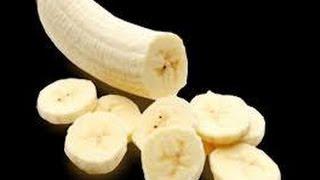 Dieta Bananos y Platanos