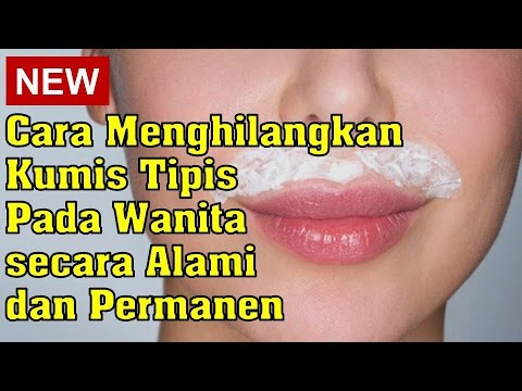 cara-menghilangkan-kumis-tipis-pada-wanita-secara-alami-dan-permanen