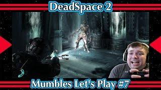 Happy Halloween - Dead Space 2 - Mumbles Let