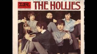 The Hollies On A Carousel