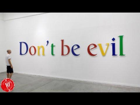 Top 10 Evil Corporations