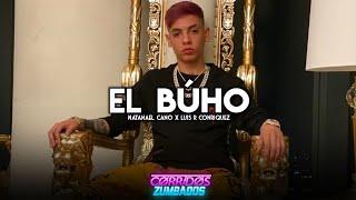 Natanael Cano Feat. Luis R Conriquez - El Búho De Tijuana (CORRIDOS 2020)