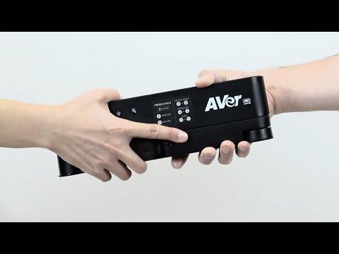 AVer M15W Wireless Document Camera