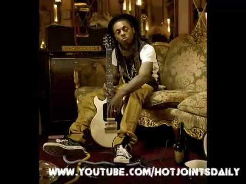 Lil Wayne Ft Eminem - Drop The World (NEW SINGLE 2010) FULL VERSION HQ