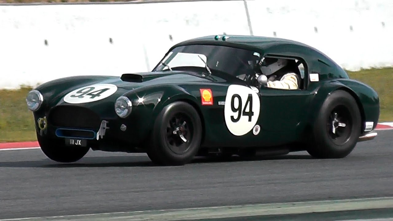 Used Shelby Cobra Kit Cars For Sale
