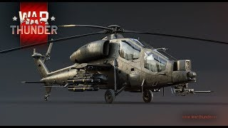 War Thunder 1.93 - Прем вертолеты для СБ, стоят ли они своих денег ?