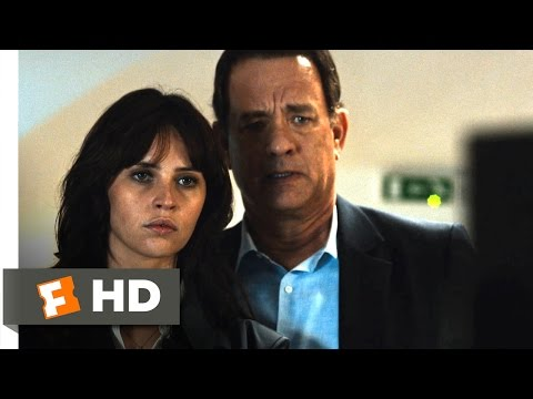 Inferno (2016) - The Case of the Missing Mask Scene (3/10) | Movieclips