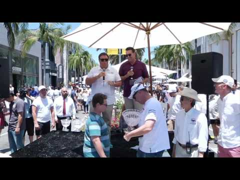 2016 Rodeo Drive Car Show