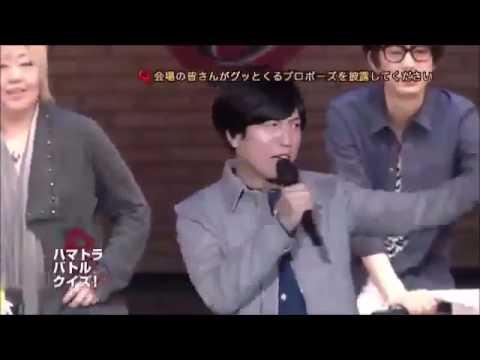 KamiyaSan  funny dance