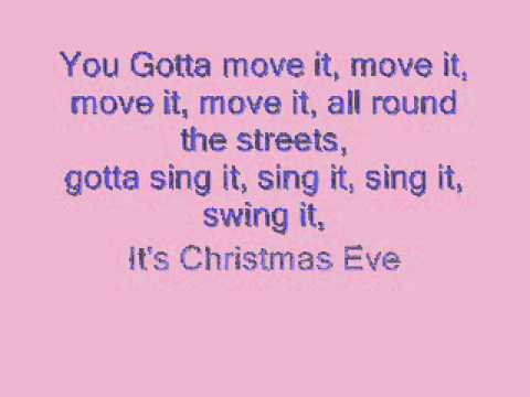 Groovy Christmas Lyrics Sang By Nathan Foley- Hi-5.wmv