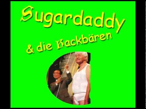 Sugardaddy & die Kackbären  Rede vor dem Volk Part 5