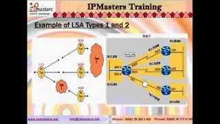 شرح لبروتوكول OSPF - الجزء الثاني