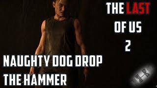 The Last of Us 2: Paris gameshow trailer breakdown - PS4Pro