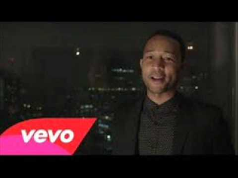 John Legend   A Million