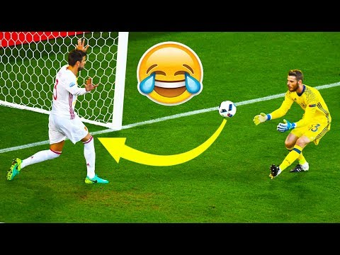 Best Funny Soccer Football Skills | HD Highlights