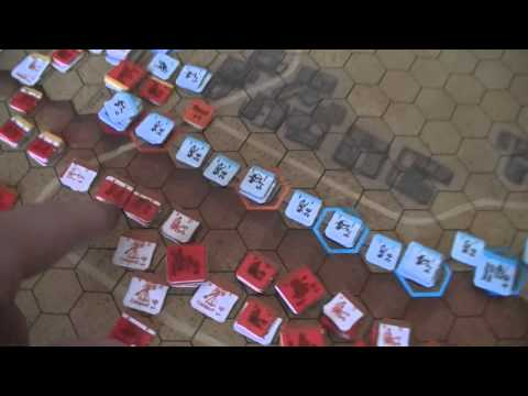Siege of Jerusalem - 1-1b