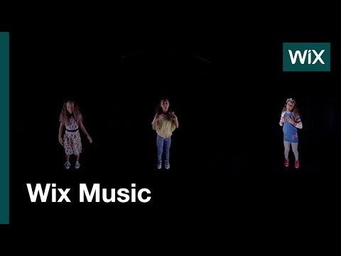 Wix Music Presents Voices By No Clue