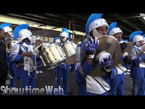 Marching Bands of The Carrollton Parade - 2018 Mardi Gras