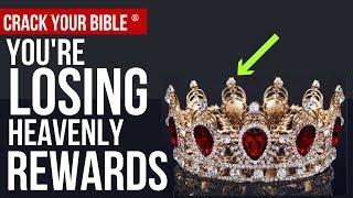 👑 You're LOSING heavenly rewards! (Jesus' Millennial Kingdom)