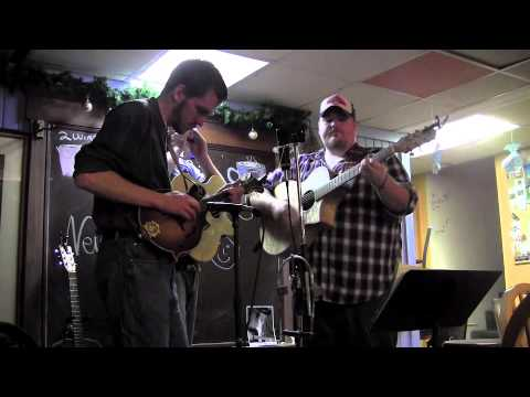 Moonsville Backwoods Stomp/Just a Man @The Muddy Boot