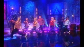 s club 7 show me your colours lily live